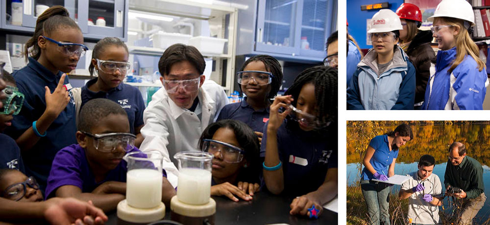 Environmental Health hardest undergraduate degree
