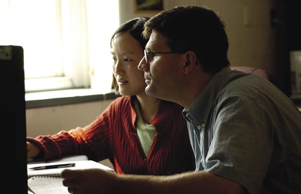 Iglesias and Liu Yang