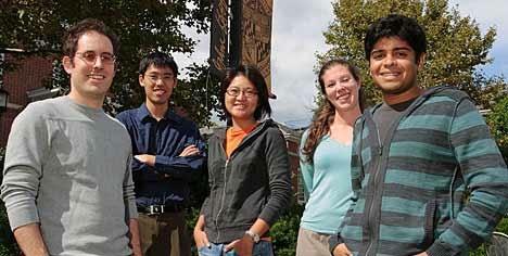 siebel-scholars-jhu-2010