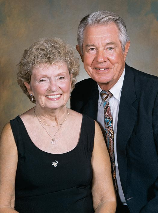 E. King and Paula Schultz