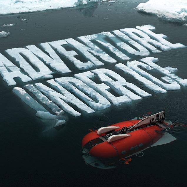 Adventure Under Ice