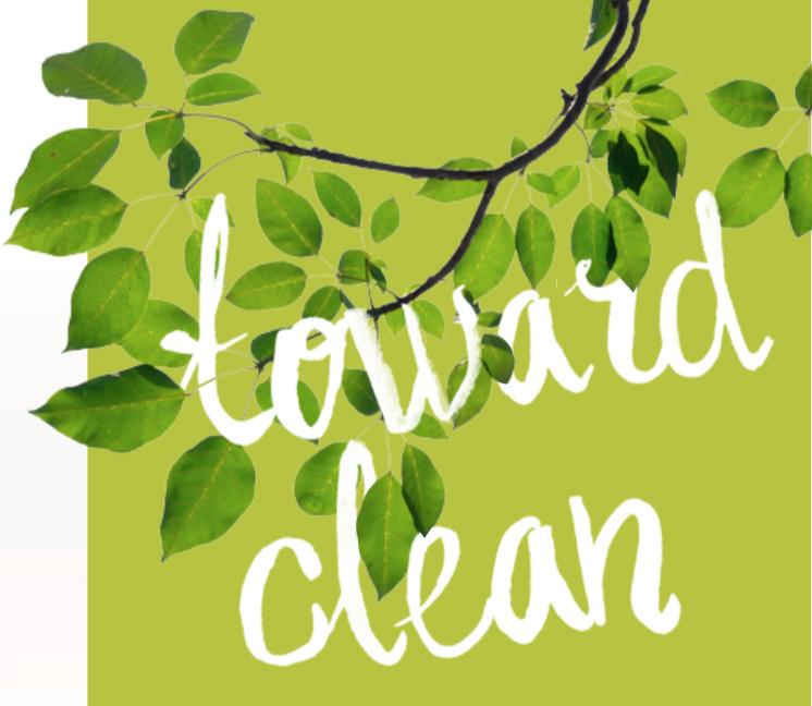 Toward Clean