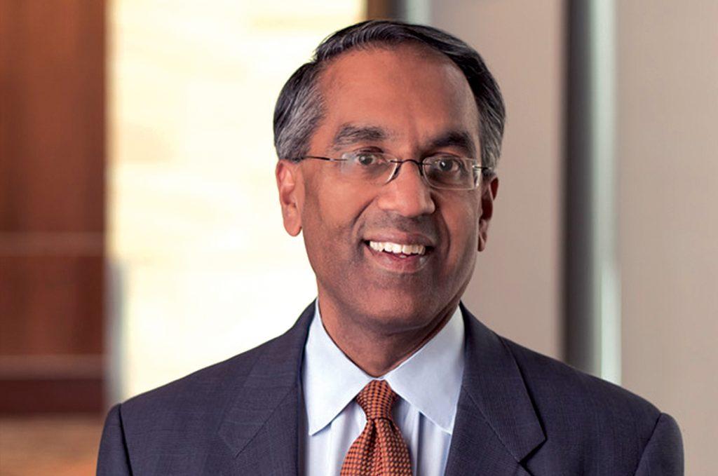 Krishnan Rajagopalan