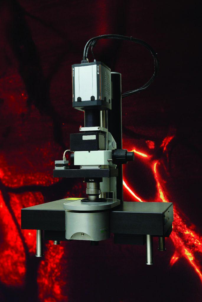 3-D microscope
