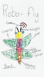 Robo-fly