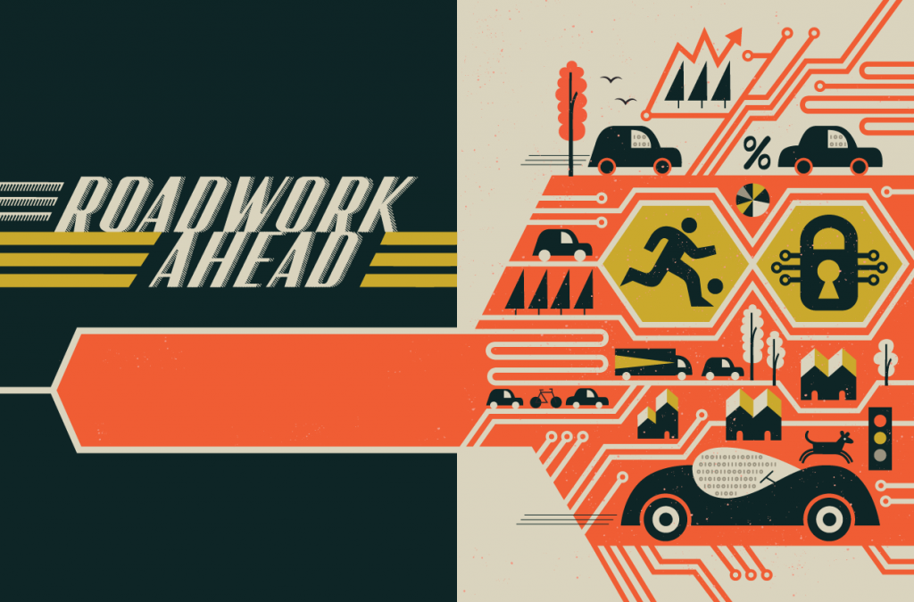 Roadwork Ahead