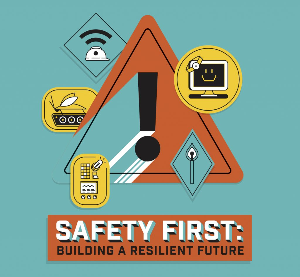 Safety First: Building a Resilient Future