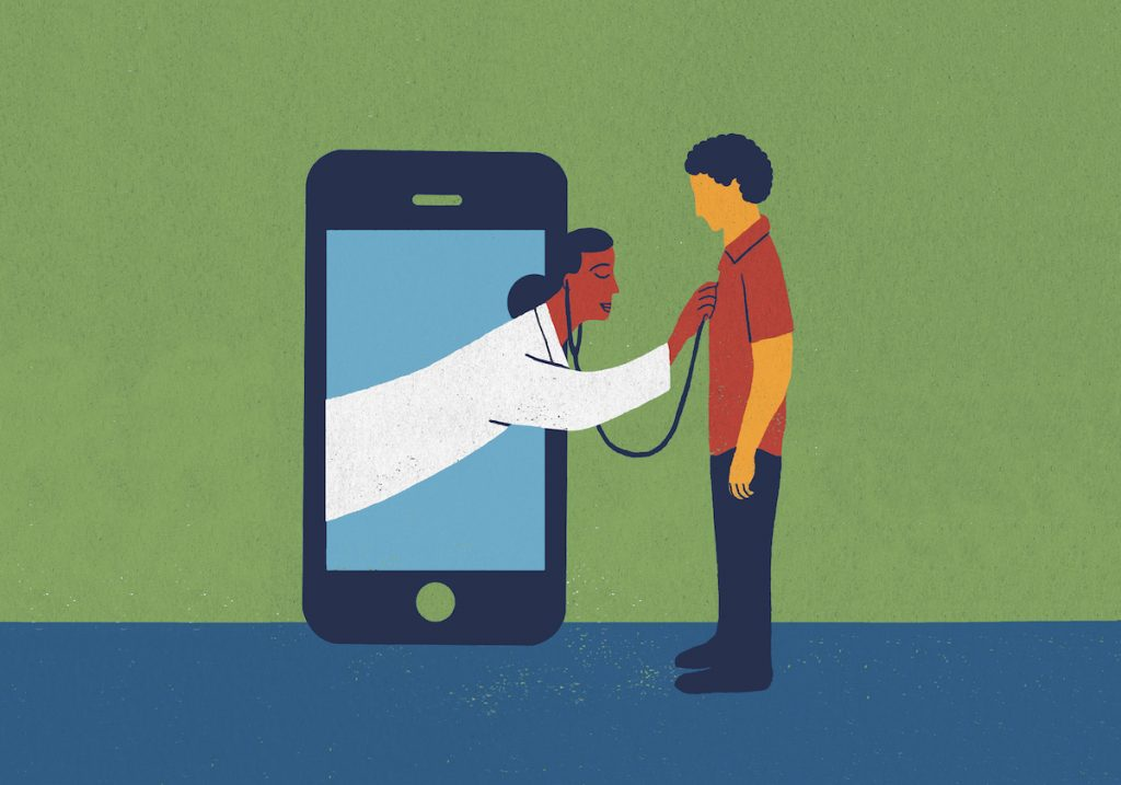 Digital Health Scorecard