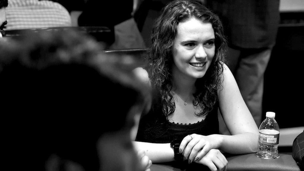 Amber Hamelin