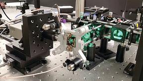 Multi-Modal Spatial Spectroscopy