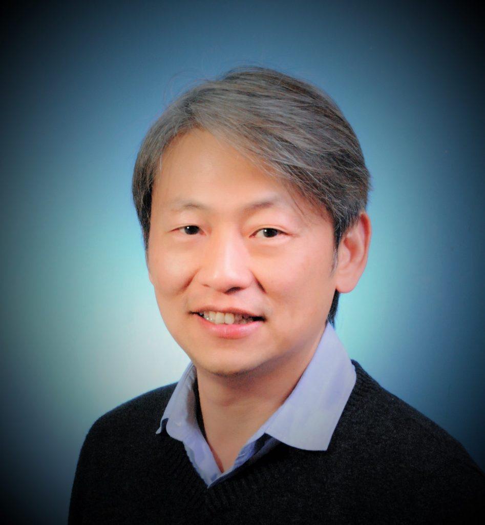 Seminar Series: Allen Wang