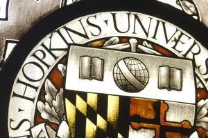Johns Hopkins University seal