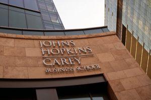 Johns Hopkins Carey Business School