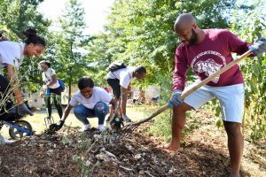 President's Day of Service 2019