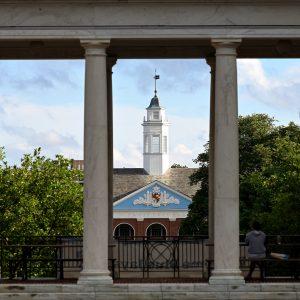 2022 'U.S. News' Best Colleges rankings